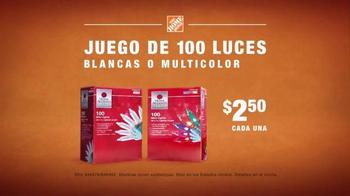 The Home Depot TV Spot, 'Una Navidad Nuestra' [Spanish] - Thumbnail 10
