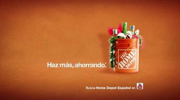 The Home Depot TV Spot, 'Una Navidad Nuestra' [Spanish] - Thumbnail 9