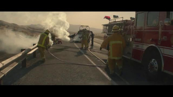 Volvo Innovations TV Spot, 'The Future of Safety'