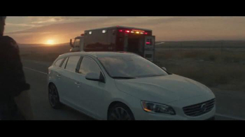 Volvo Innovations TV Spot, 'The Future of Safety' - Thumbnail 6