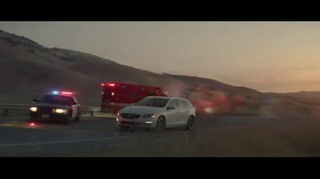 Volvo Innovations TV Spot, 'The Future of Safety' - Thumbnail 7