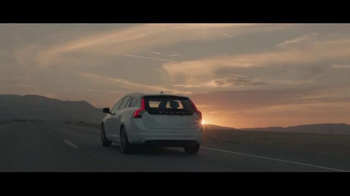 Volvo Innovations TV Spot, 'The Future of Safety' - Thumbnail 8