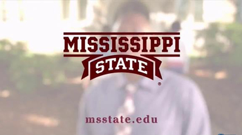 Mississippi State University TV Spot, 'Find Your Place in the World' - Thumbnail 10