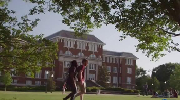 Mississippi State University TV Spot, 'Find Your Place in the World' - Thumbnail 2