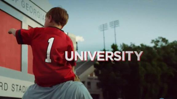 University of Georgia TV Spot, 'Scholars' - Thumbnail 9
