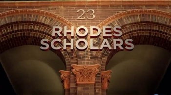 University of Georgia TV Spot, 'Scholars' - Thumbnail 3