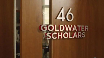 University of Georgia TV Spot, 'Scholars' - Thumbnail 6
