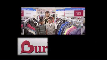 Burlington Coat Factory TV Spot, 'Familia Pucha Chabla' [Spanish] - Thumbnail 3