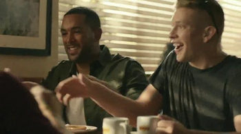 Denny's Grand Slam TV Spot, 'Veterans Day' - Thumbnail 7