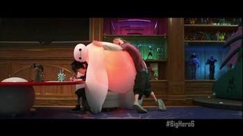 Big Hero 6 - Alternate Trailer 53