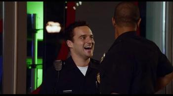 Let's Be Cops Blu-ray and Digital HD TV Spot - Thumbnail 2