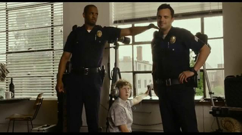 Let's Be Cops Blu-ray and Digital HD TV Spot - Thumbnail 5