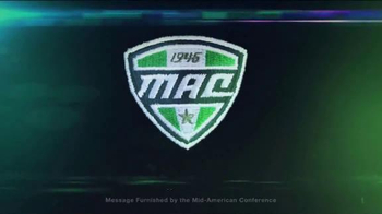 Mid-American Conference TV Spot, 'Beneath Every Uniform' - Thumbnail 10