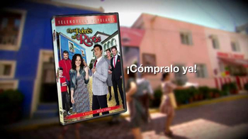 Que Pobres Tan Ricos DVD TV Spot [Spanish] - Thumbnail 10