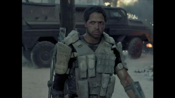 Mountain Dew Call of Duty: Advanced Warfare TV Spot, 'Man vs. Machine' - Thumbnail 1