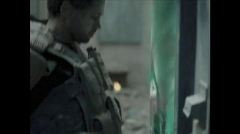 Mountain Dew Call of Duty: Advanced Warfare TV Spot, 'Man vs. Machine' - Thumbnail 3