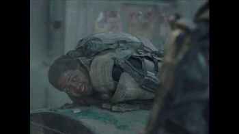 Mountain Dew Call of Duty: Advanced Warfare TV Spot, 'Man vs. Machine' - Thumbnail 5