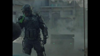 Mountain Dew Call of Duty: Advanced Warfare TV Spot, 'Man vs. Machine' - Thumbnail 6