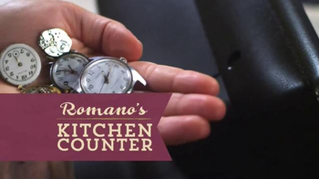 Romano's Kitchen Counter TV Spot, 'Lunch Menu' - Thumbnail 2