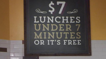 Romano's Kitchen Counter TV Spot, 'Lunch Menu' - Thumbnail 8