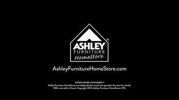 Ashley Furniture Homestore One Day Only Doorbuster TV Spot - Thumbnail 7