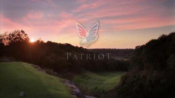 The Patriot Golf Club TV Spot, 'General Douglas MacArthur' - Thumbnail 10