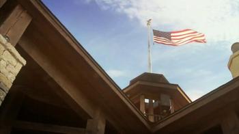 The Patriot Golf Club TV Spot, 'General Douglas MacArthur' - Thumbnail 4