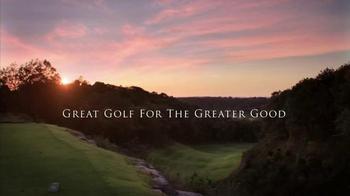 The Patriot Golf Club TV Spot, 'General Douglas MacArthur' - Thumbnail 9