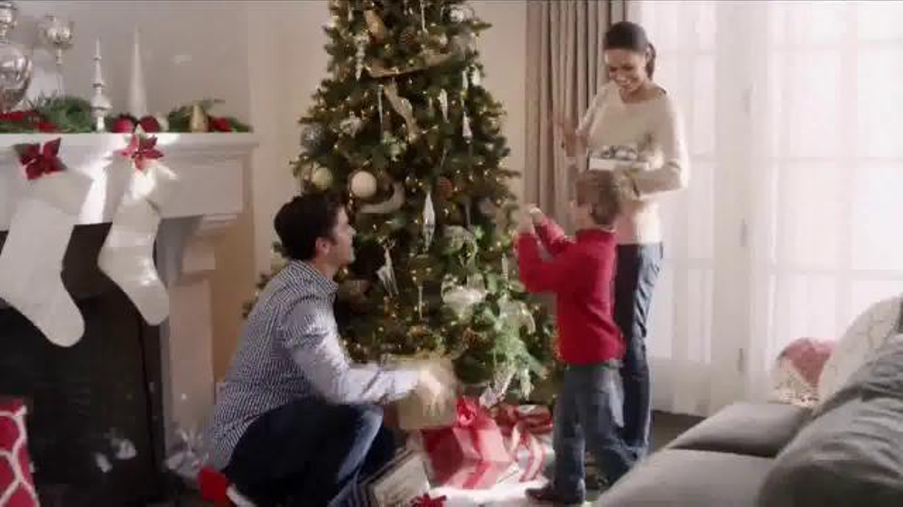 overstockcom tv commercial holiday ispottv - Overstock Christmas Decorations