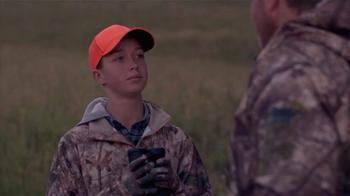 Cabela's TV Spot, 'His First Season' - Thumbnail 7
