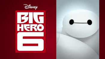 Big Hero 6 - Alternate Trailer 56