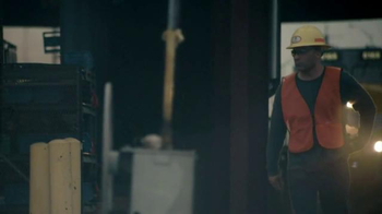 Union Pacific Railroad TV Spot, 'Answering the Call' - Thumbnail 2