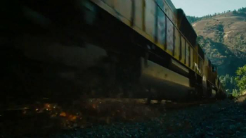 Union Pacific Railroad TV Spot, 'Answering the Call' - Thumbnail 5