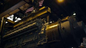 Union Pacific Railroad TV Spot, 'Answering the Call' - Thumbnail 6