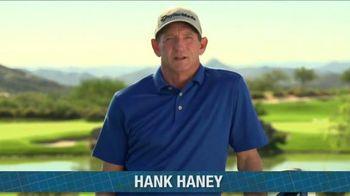 Haney University TV Spot, 'Fix Your Swing'