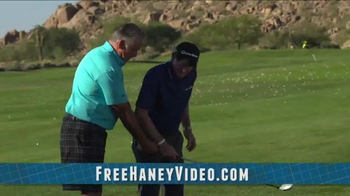 Haney University TV Spot, 'Fix Your Swing' - Thumbnail 5