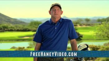 Haney University TV Spot, 'Fix Your Swing' - Thumbnail 6