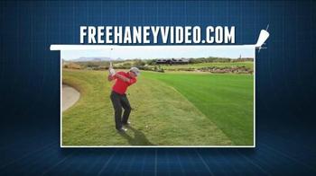 Haney University TV Spot, 'Fix Your Swing' - Thumbnail 7