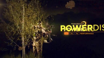 Bowtech PowerShift TV Spot, 'Any Shooter. Every Season' - Thumbnail 1