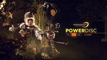 Bowtech PowerShift TV Spot, 'Any Shooter. Every Season' - Thumbnail 2