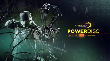 Bowtech PowerShift TV Spot, 'Any Shooter. Every Season' - Thumbnail 3