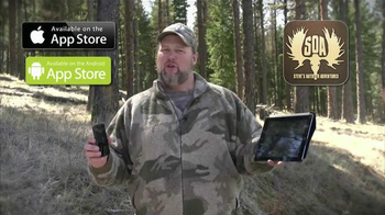 Steve's Outdoor Adventure App TV Spot, 'Protect Your Devices' - Thumbnail 6