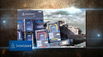 Steve's Outdoor Adventure App TV Spot, 'Protect Your Devices' - Thumbnail 8