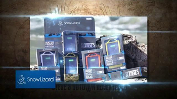 Steve's Outdoor Adventure App TV Spot, 'Protect Your Devices' - Thumbnail 9