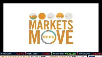 Global X Funds TV Spot, 'Moving Markets' - Thumbnail 5