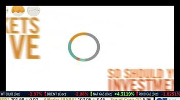 Global X Funds TV Spot, 'Moving Markets' - Thumbnail 6