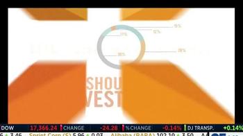 Global X Funds TV Spot, 'Moving Markets' - Thumbnail 8