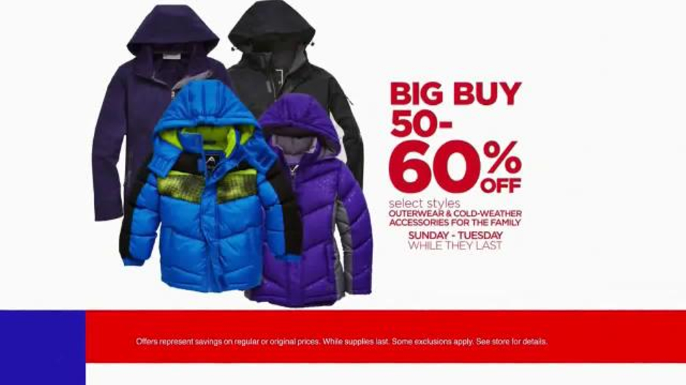 Jcpenney Veterans Day Sale Tv Commercial Save Big