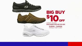 JCPenney Veterans Day Sale TV Spot, 'Save Big!' - Thumbnail 8