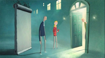 Airbnb TV Spot, 'Wall and Chain: A Story of Breaking Down Walls' - Thumbnail 8